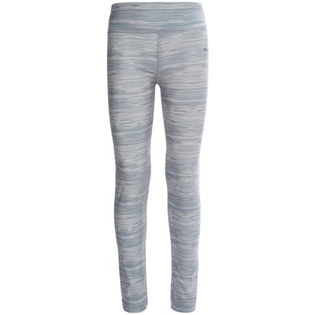 Reebok Marled Leggings (For Big Girls)