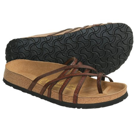 Papillo by Birkenstock Salamanca Sandals - Leather (For Women)