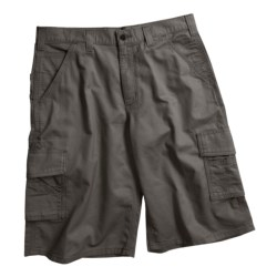 Carhartt Utility Cargo Shorts - Cotton Twill (For Men)