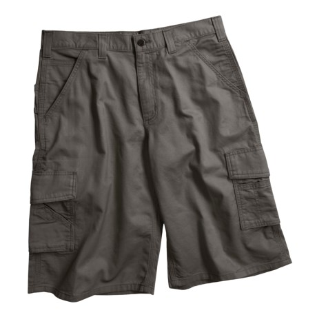 Carhartt Utility Cargo Shorts - Cotton Twill (For Men)