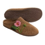 Giesswein Bregenz Slippers - Boiled Wool (For Women)