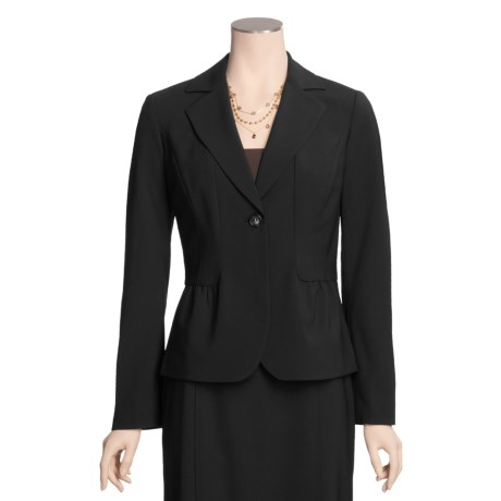 Peace of Cloth Panticular Sydney Jacket (For Women)