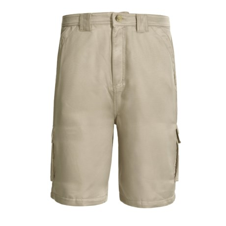 Element 47 Flat-Front Shorts (For Men)