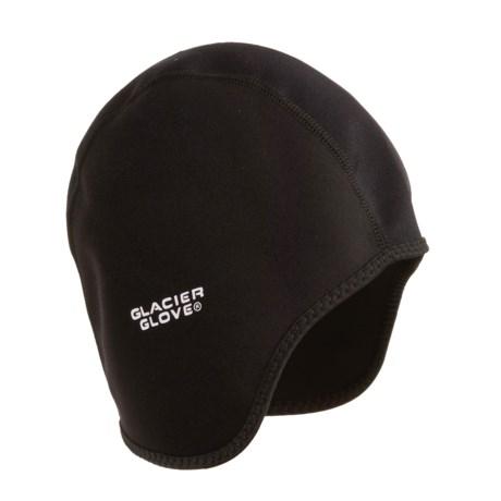 Glacier Glove Half Dome Paddling Cap - Neoprene (For Men and Women)
