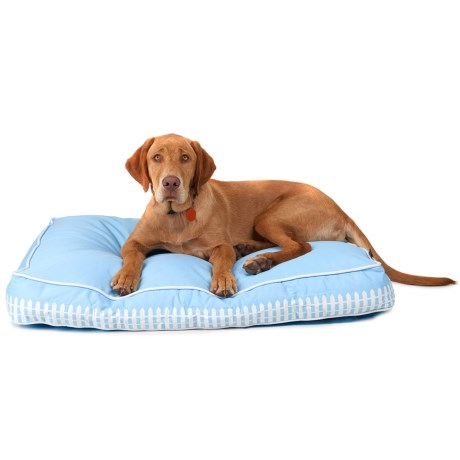 P.L.A.Y. Rectangle Fashion Pet Bed - Medium
