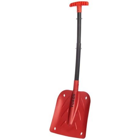 Yukon Charlie's Yukon Charlie's Multifunction Utility Shovel