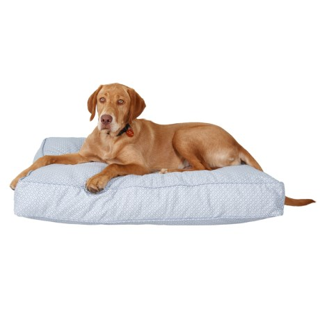 Fringe Studio Calico Dot Pet Mattress - Medium, 36x27""