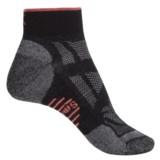 SmartWool Outdoor Sport Light Mini Socks - Merino Wool, Ankle (For Women)