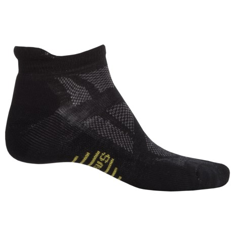 SmartWool Outdoor Sport Light Micro Socks - Merino Wool, Below the Ankle (For Men and Women)