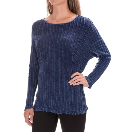 XCVI Myrina Zita Shirt - Long Sleeve (For Women)