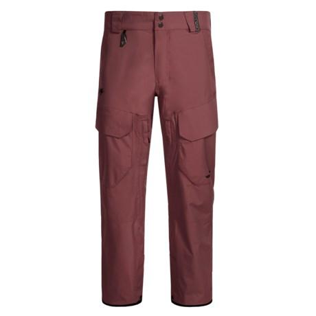 Homeschool Pulse Cargo II Ski Pants - Waterproof (For Men)