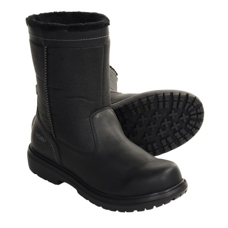 Khombu Bell Tower Boots (For Men)