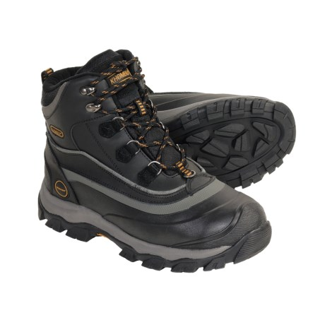 Khombu Summit 2 Boots - Lace-Ups (For Men)
