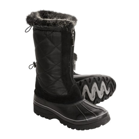 Khombu Upland 2 Boots - Waterproof (For Women)