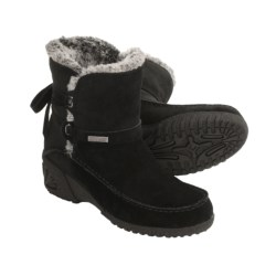 Khombu Snow Boots - Suede (For Women)