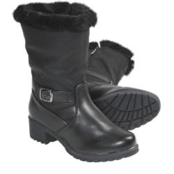 Khombu Mardi Gras Boots (For Women)