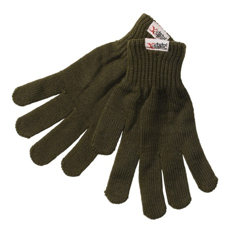X-System Lightweight Knit Gloves (For Men)