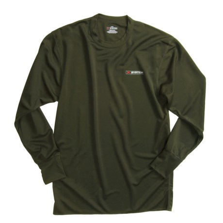 X-System Scent Control Base Layer Top - Lightweight, Long Sleeve (For Men)
