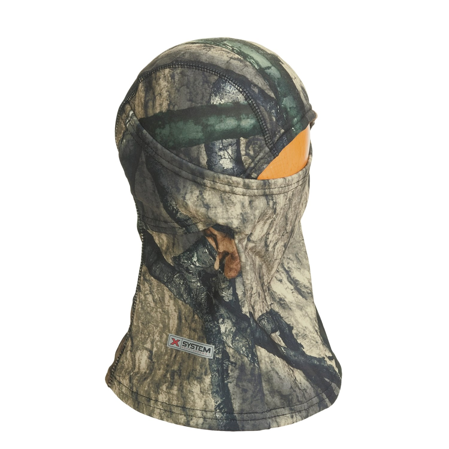 X System Camo Balaclava For Men 2822y Save 40
