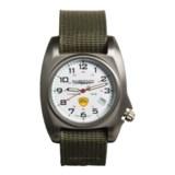 Bertucci B1-T Sculpted Titanium Watch