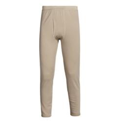 Kenyon Polartec® Grid Fleece Bottoms - Midweight Base Layer (For Tall Men)