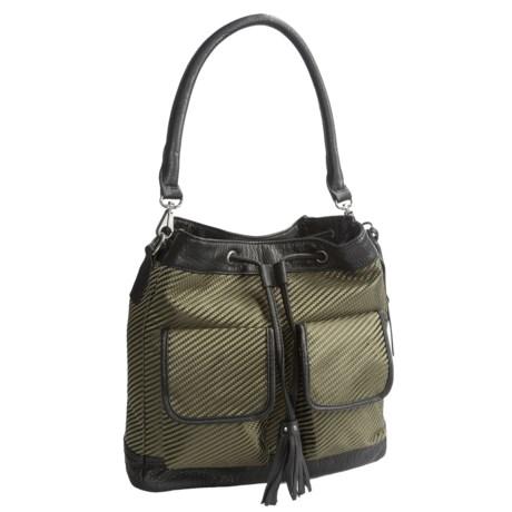 Pistil Double-Dare You Crossbody Bag (For Women)