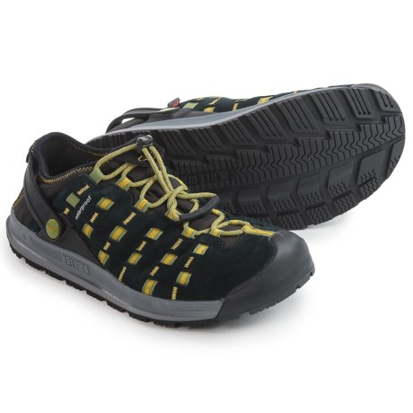 Salewa Capsico PrimaLoft® Shoes - Insulated (For Men)