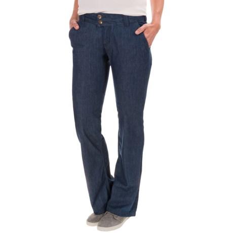 NAU Slacker Jeans - Organic Cotton (For Women)