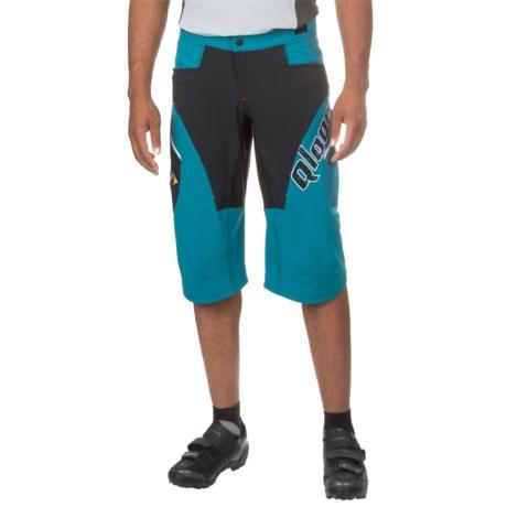 Qloom Rockingham Shorts (For Men)