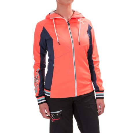 QLOOM Qloom Bella Coola Jacket (For Women)