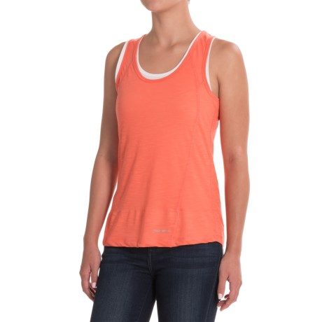 Craghoppers Pro Lite 2-Layer Wash and Wear Tank Top (For Women)