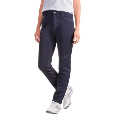 Bogner Misha Golf Pants (For Women)