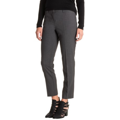 Kensie Straight-Leg Pants (For Women)