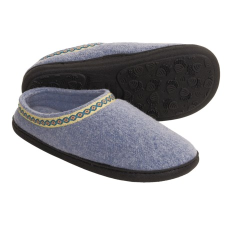 Acorn Highlander Slippers (For Women)