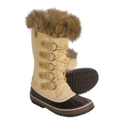 Sorel Joan of Arctic Pac Boots - Waterproof, Insulated (For Women)