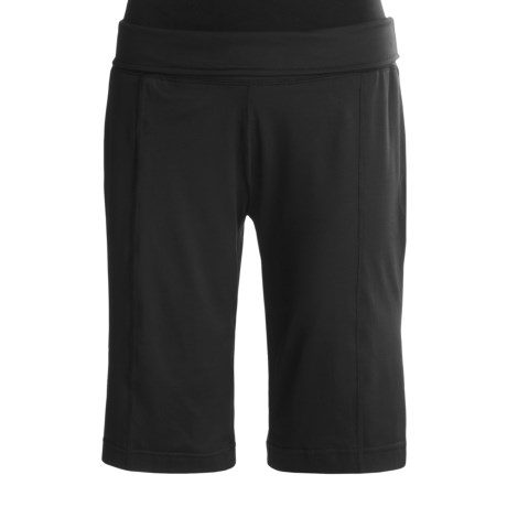 Born Fit Brady Bermuda Shorts (For Women)