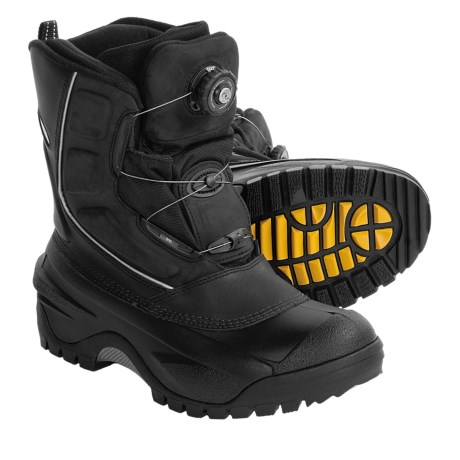 Baffin Punisher Winter Pac Boots - Leather, BOA Lacing (For Men)