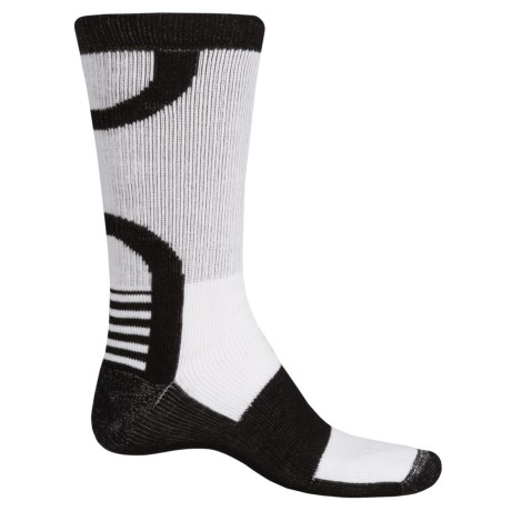 Catawba Ultimate Work Socks - Crew (For Men)