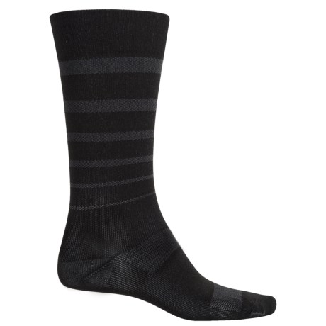 Catawba Stripe Compression Socks - Over the Calf (For Men and Women)