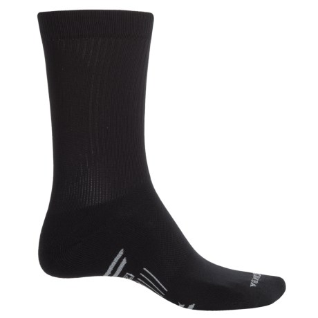 Catawba Comfort Socks - Crew (For Men and Women)