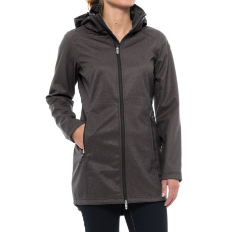 Avalanche Indiana Jacket (For Women)