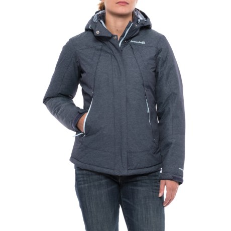 Avalanche Myst Jacket - Insulated (For Women)
