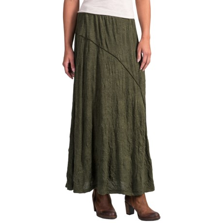 Nomadic Traders Apropos Checks & Balances Kara Skirt (For Women)