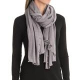 La Fiorentina Pearl-Beaded Scarf (For Women)