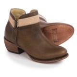 FM 1101 Bonnie Ankle Booties (For Women)