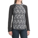 Nomadic Traders Apropos Equinox Portia Sweater (For Women)