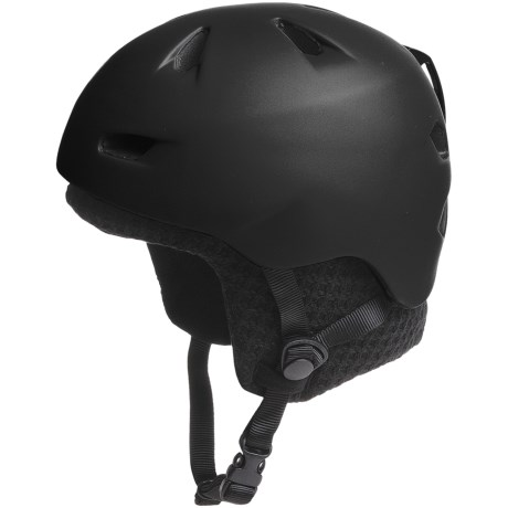Bern Brentwood Zip Mold® Multi-Sport Helmet - Removable Winter Liner