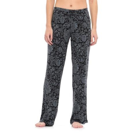 Artisan NY Ming Floral Pajama Pants (For Women)