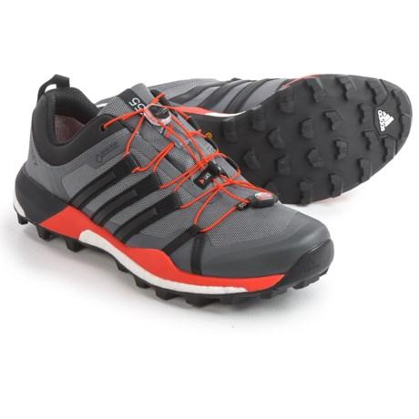 adidas outdoor Terrex Skychaser Gore-Tex® Trail Running Shoes - Waterproof (For Men)