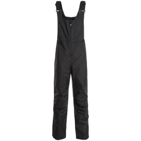 Boulder Gear Cirque Bib Pants - Insulated (For Women)